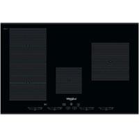 Whirlpool SMC 774 F/BT/IXL indukciós főzőlap