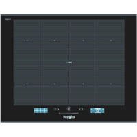 Whirlpool SMP 658C/BT/IXL indukciós főzőlap