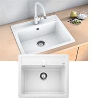 Blanco LEGRA silgránit PuraDur® II mosogatótál