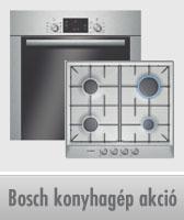 Bosch konyhagép akció