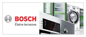Bosch konyhagépek