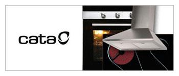 Cata páraelszívók-konyhagépek