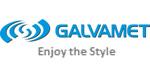 Galvamet logo
