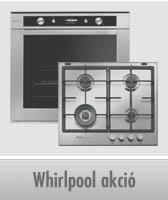 Whirlpool konyhagép akció